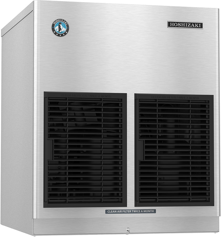 Hoshizaki FD-1002MAJ-C 890 Lb Cubelet Ice Machine, Air Cooled, 22