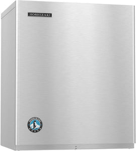 "Hoshizaki FS-1022MLJ-C 889 Lb Cubelet Ice Machine, Remote Air Cooled, 22"" Wide, Serenity Series"