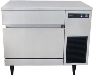Hoshizaki IM-200BAB 200 Lb Undercounter Square Cube Ice Machine, Self Contained, Air Cooled