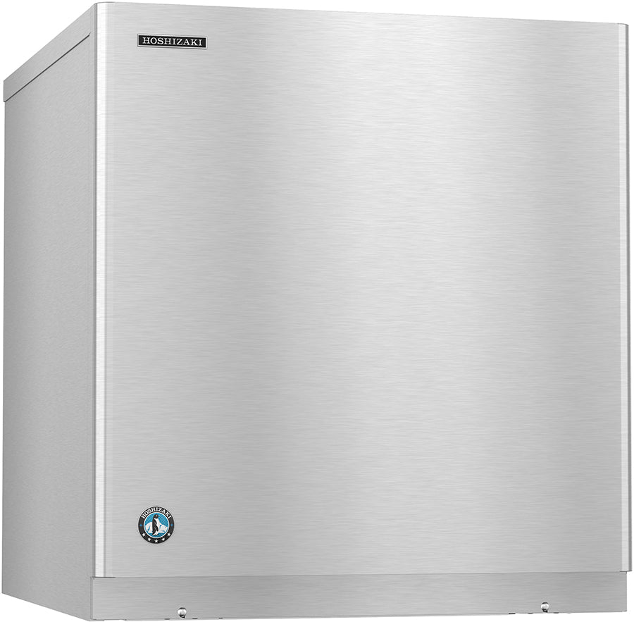 Hoshizaki KMD-410MWH 440 Lb Crescent Cube Ice Machine, Water Cooled, 22