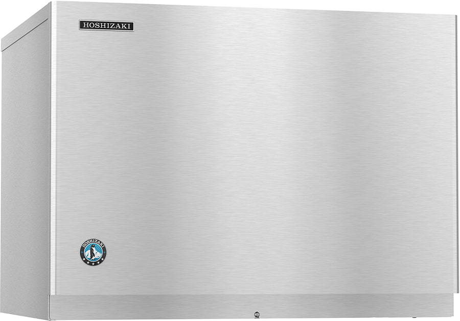 Hoshizaki KMD-460MWH 505 Lb Crescent Cube Ice Machine, Water Cooled, 30