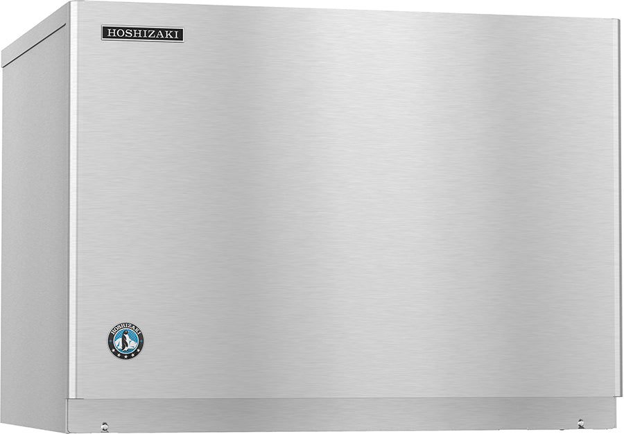 Hoshizaki KMD-530MWH 540 Lb Crescent Cube Ice Machine, Water Cooled, 30
