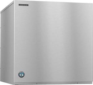 "Hoshizaki KMH-2100SWJ3 2060 Lb Crescent Cube Ice Machine, Water Cooled, 36"" Wide, Three Phase"
