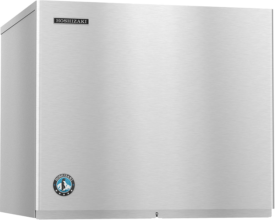 Hoshizaki KML-700MWJ 756 Lb Crescent Cube Ice Machine, Water Cooled, 30