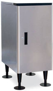 Hoshizaki SD-270 Ice Machine Stand, for DCM-270, 1 Door, Stainless Steel