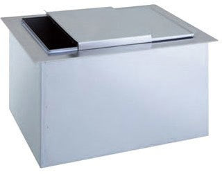 Lancer 85-0402 100 Lb Drop In Ice Chest, Cold Plate, IC 400