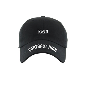 ICON Collection- -  Embroidered Hat