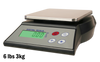 ZIEIS High Precision Digital Scale - Model Z3000 (3000g x 0.1g)