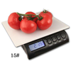 ZIEIS Multi-Purpose Digital Kitchen Scale - MODEL Z15-EZ-ZSEAL (15# x 0.1oz / 7000g x 2g)