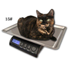 ZIEIS Digital Pet and Animal Scale - Z15P-SST (15# x 0.1oz / 7000g x 2g)