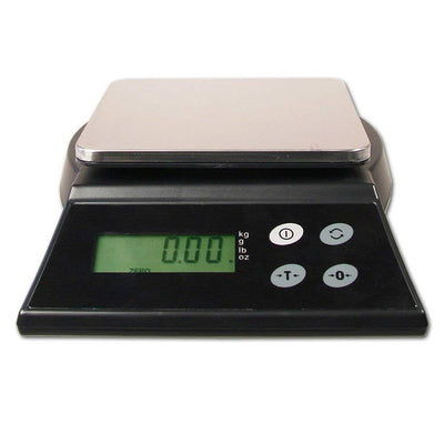 ZIEIS Multi-Purpose Digital Kitchen Scale - MODEL Z136 (13# x 0.1oz / 6000g x 1g)