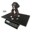 ZIEIS Digital Pet and Animal Scale - Z30P-DURA1216 (30# x 0.1oz / 14000g x 2g)