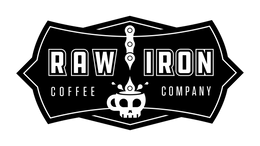Raw Iron Coffee Company