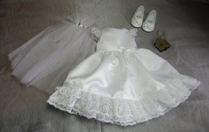 First Communion Outfit
