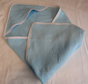 Bitty Baby Hooded Bath Towel