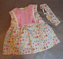 Load image into Gallery viewer, Bitty Baby Sweet Treats Dress