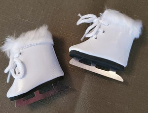 Wellie Wisher Ice Skates