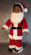 Load image into Gallery viewer, Santa Costume