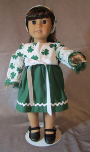 Saint Patrick's Day Dress