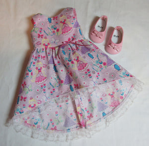 Princess Decline Dress