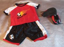 Load image into Gallery viewer, Soccer Outfit