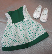 Load image into Gallery viewer, Sleeveless St. Patrick's Day Dress