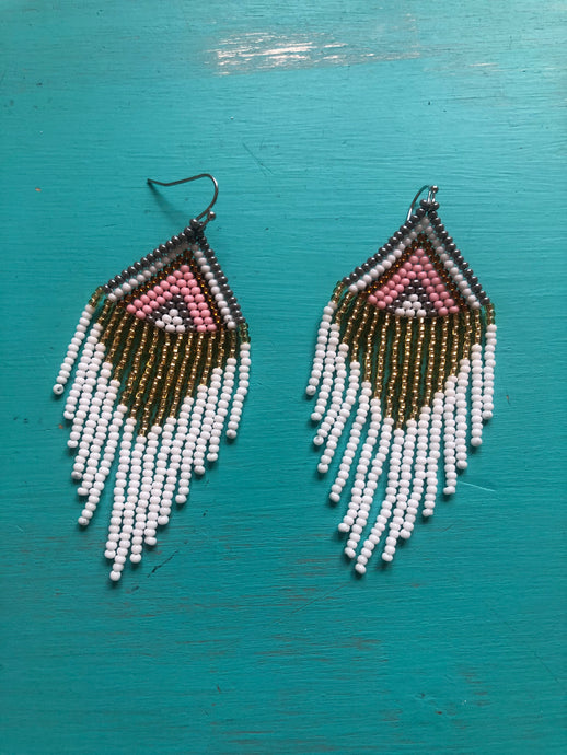 Rosavie Earrings