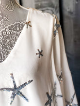Load image into Gallery viewer, Sequin Star Blouse