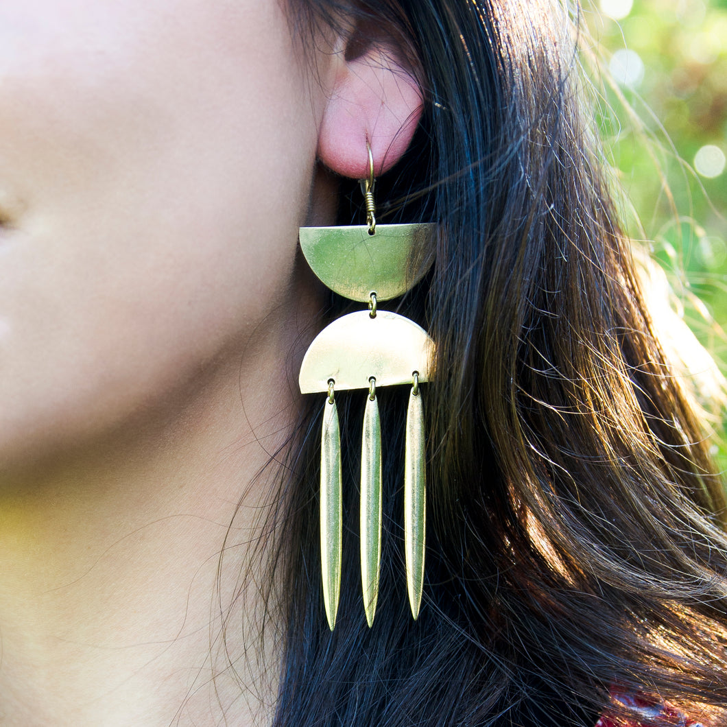Jule Earrings