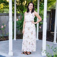 Load image into Gallery viewer, Boho Floral Maxi