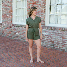 Load image into Gallery viewer, Jane Romper