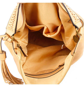 Ampere Aida Hobo Bag