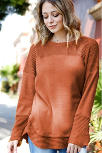 Rust Thermal Top