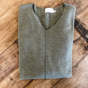 Dreamers Basic Sweater