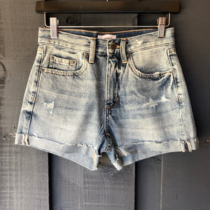 Pistola Jamie High Rise Shorts