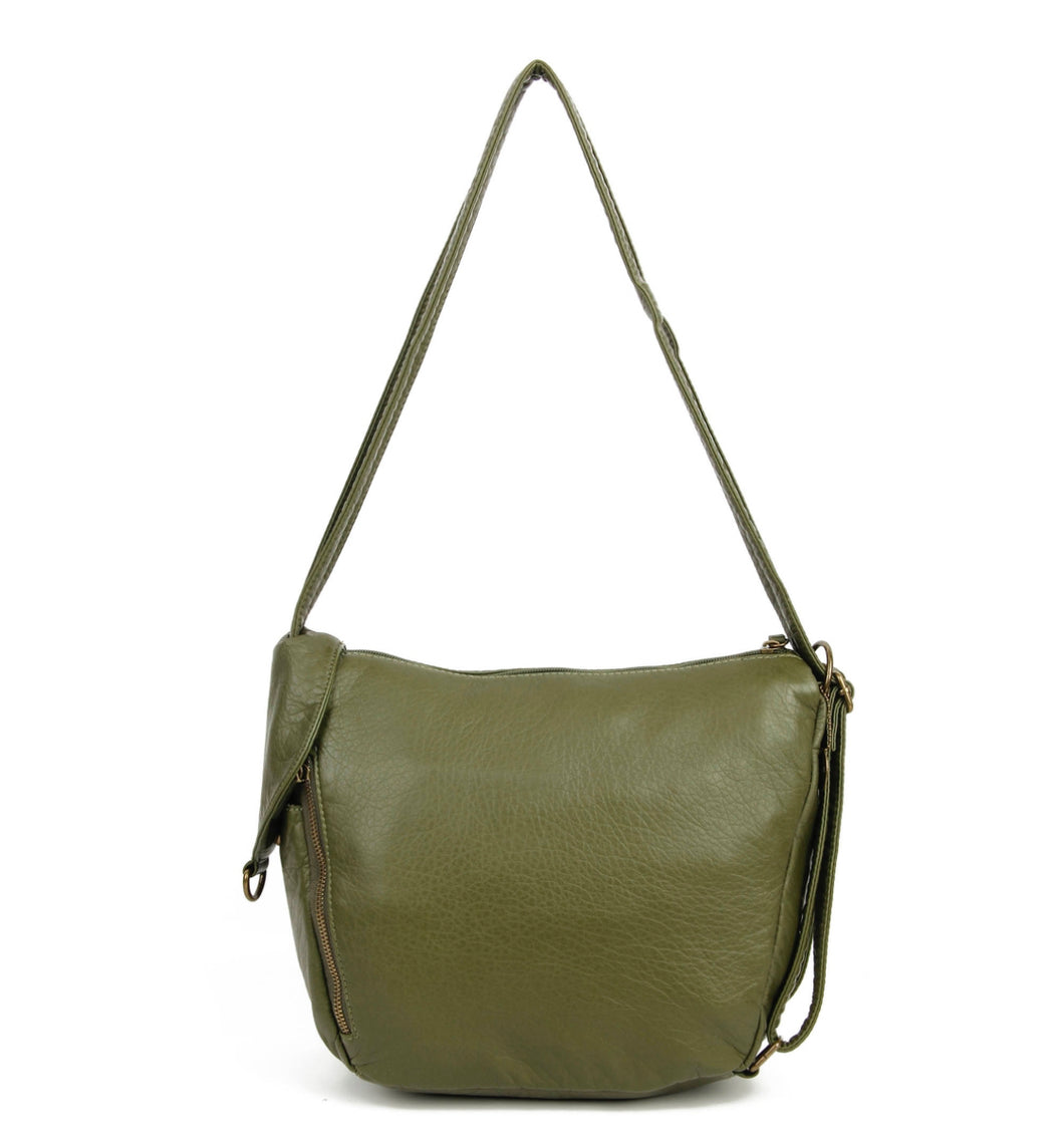 Ampere Convertible Bag