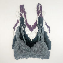 Load image into Gallery viewer, Lace Bralette