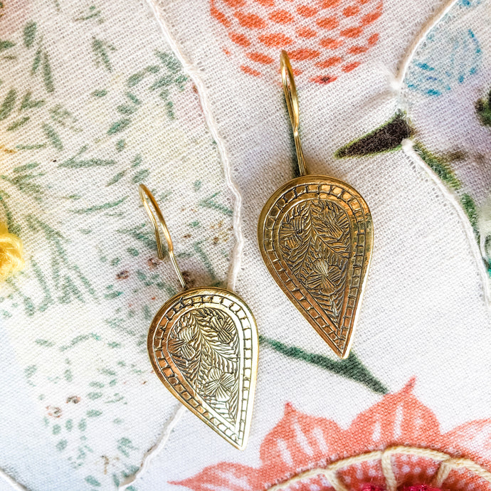 Boho Gal Rina Earrings