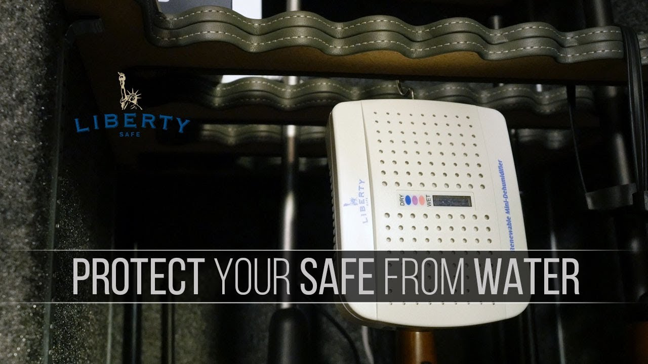 6 Accessories to Improve Your Safe