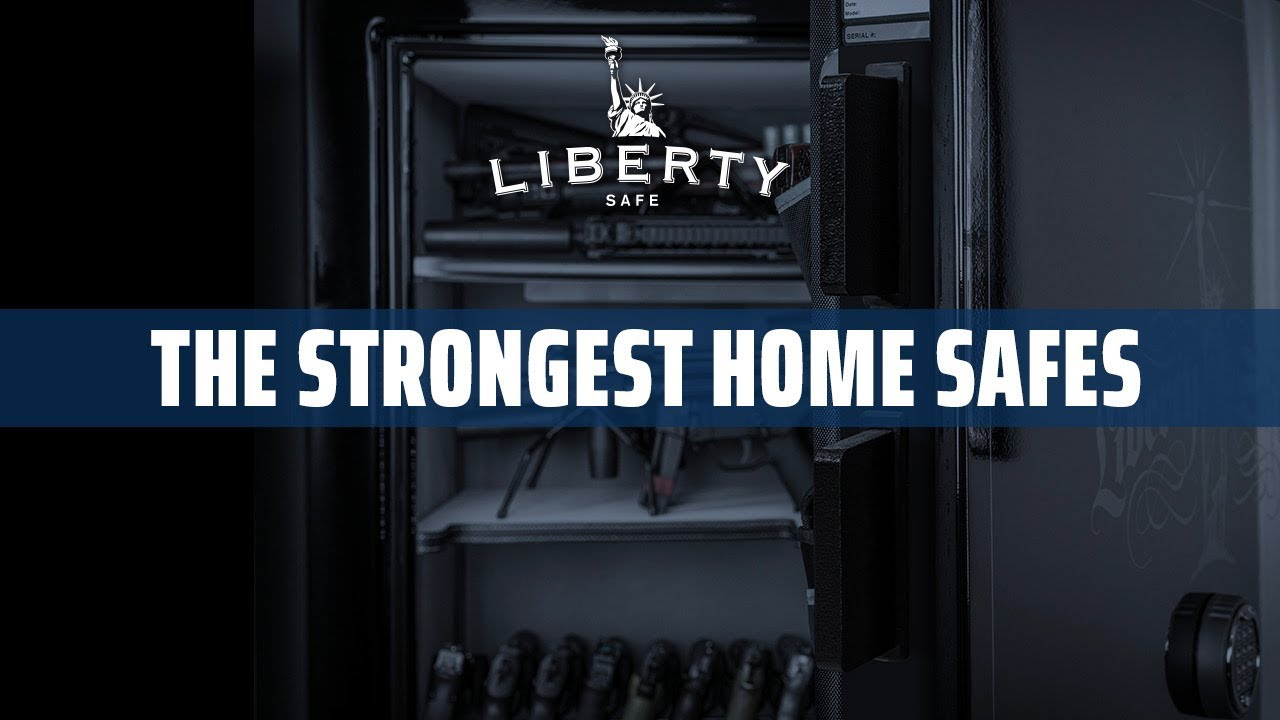 How Much Does the Steel in Your Home Safe Matter?