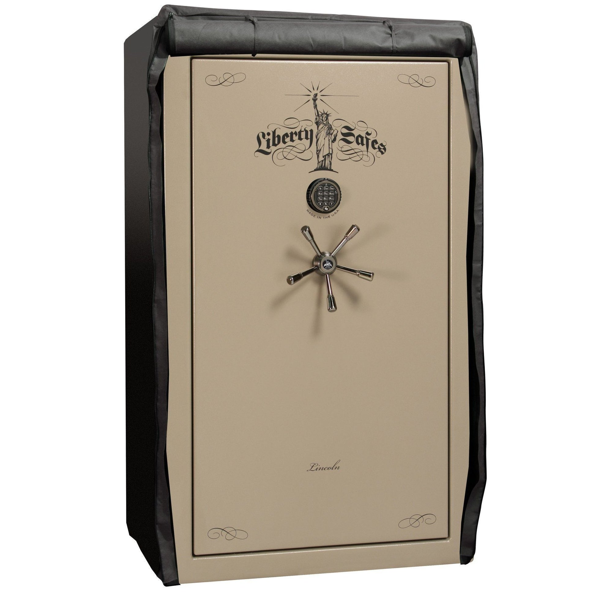 Liberty Safe-accessory-security-safe-cover-30-35-size-safes