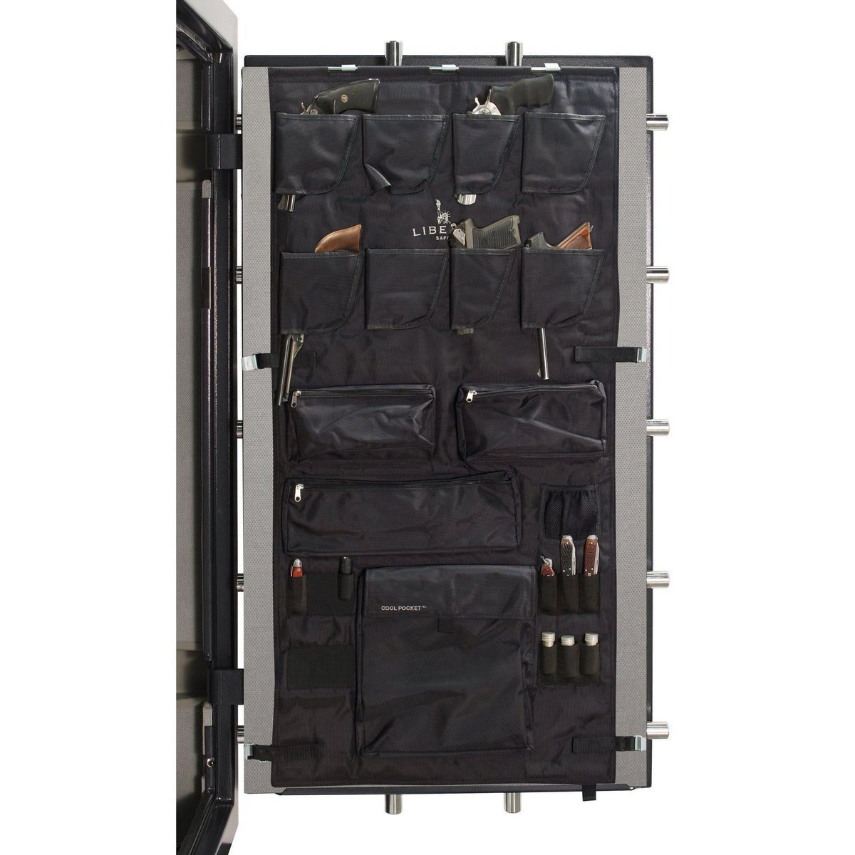 Liberty Safe-accessory-storage-door-panel-50-size-safes