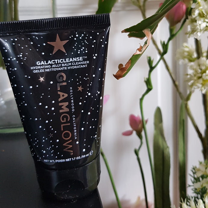 Beauty Review: GLAMGLOW® GALACTICLEANSE™