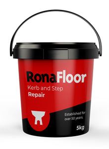 RonaFloor Kerb and Step Repair 5kg