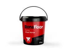 Load image into Gallery viewer, RonaFloor Epoxy Floor Mortar