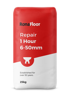 RonaFloor Repair 1 Hour 6-50mm