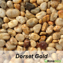 Load image into Gallery viewer, RonaDeck Eco Tree Pit Dorset Gold 113kg