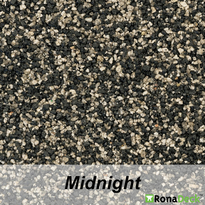 RonaDeck Resin Bound Surfacing Midnight 113.75kg