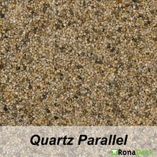 Load image into Gallery viewer, RonaDeck Resin Bound Surfacing Quartz Parallel 113.75kg
