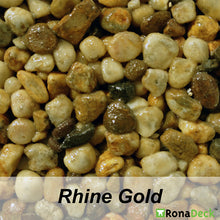 Load image into Gallery viewer, RonaDeck Eco Tree Pit Rhine Gold 113kg